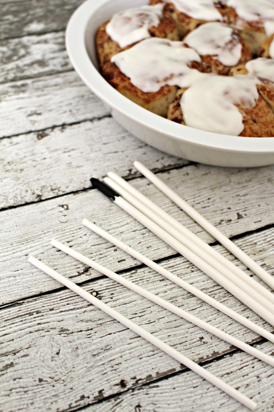 Pillsbury Cinnamon Roll Sticks
