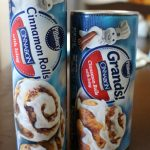 Make Breakfast Special This Weekend with Pillsbury Cinnamon Rolls