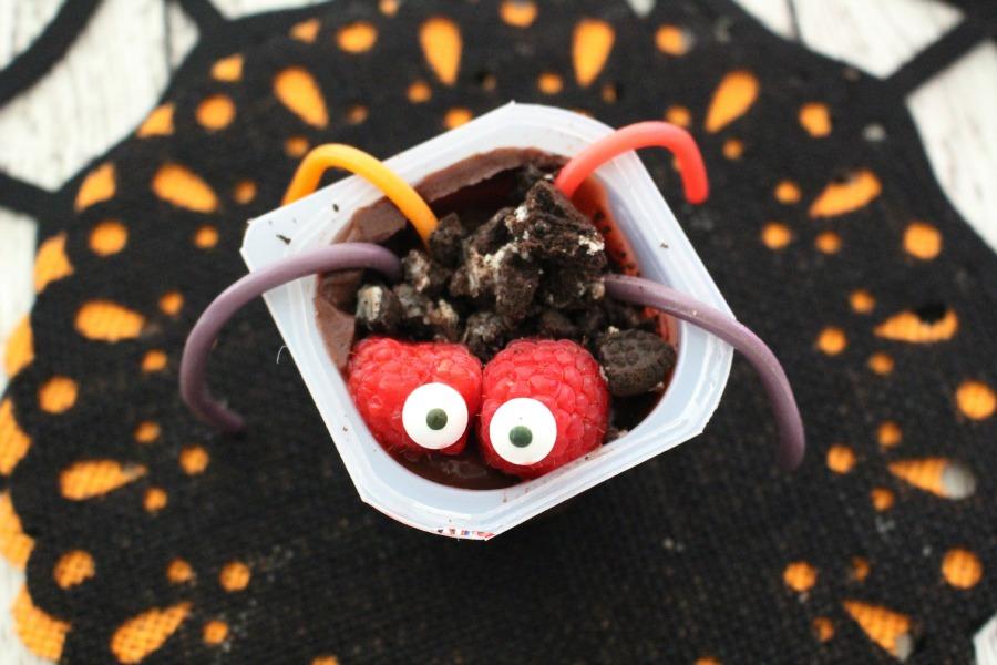 Spider Snack Pack
