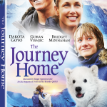Win The Journey Home DVD