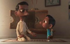 First Look at Sanjay's Super Team – A New Disney/Pixar Short!