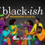 Talking with Tracee Ellis Ross on the Set of blackish