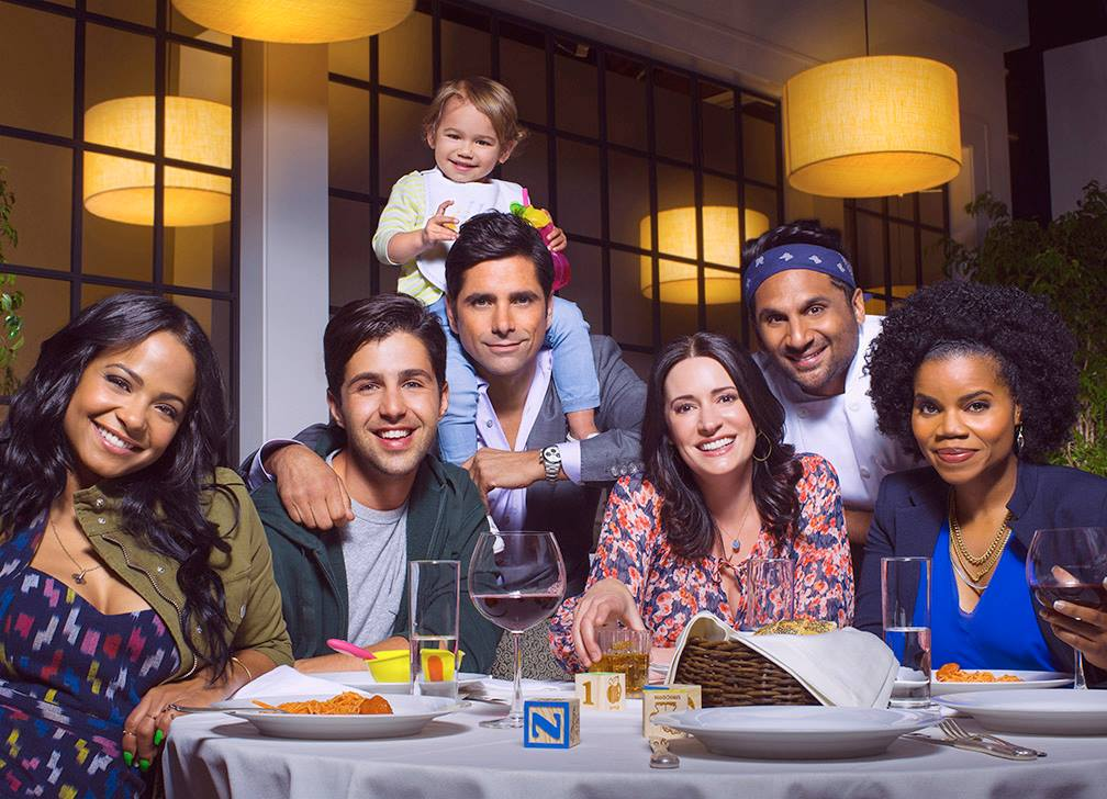 Grandfathered Cast