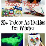 Win The Day With These 20+ Indoor Activity Ideas for Winter