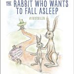 Win The Bestselling Book The Rabbit Who Wants to Fall Asleep + $25 Carter's Gift Card