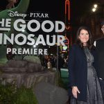 Interview with Director Peter Sohn and Producer Denise Ream of The Good Dinosaur