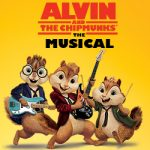 Alvin and the Chimpmunks: The Musical in St. Louis!
