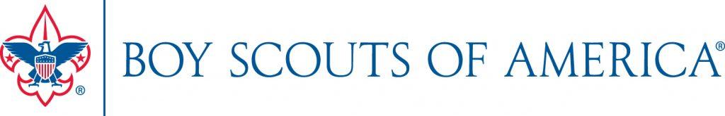 Boy Scouts Banner