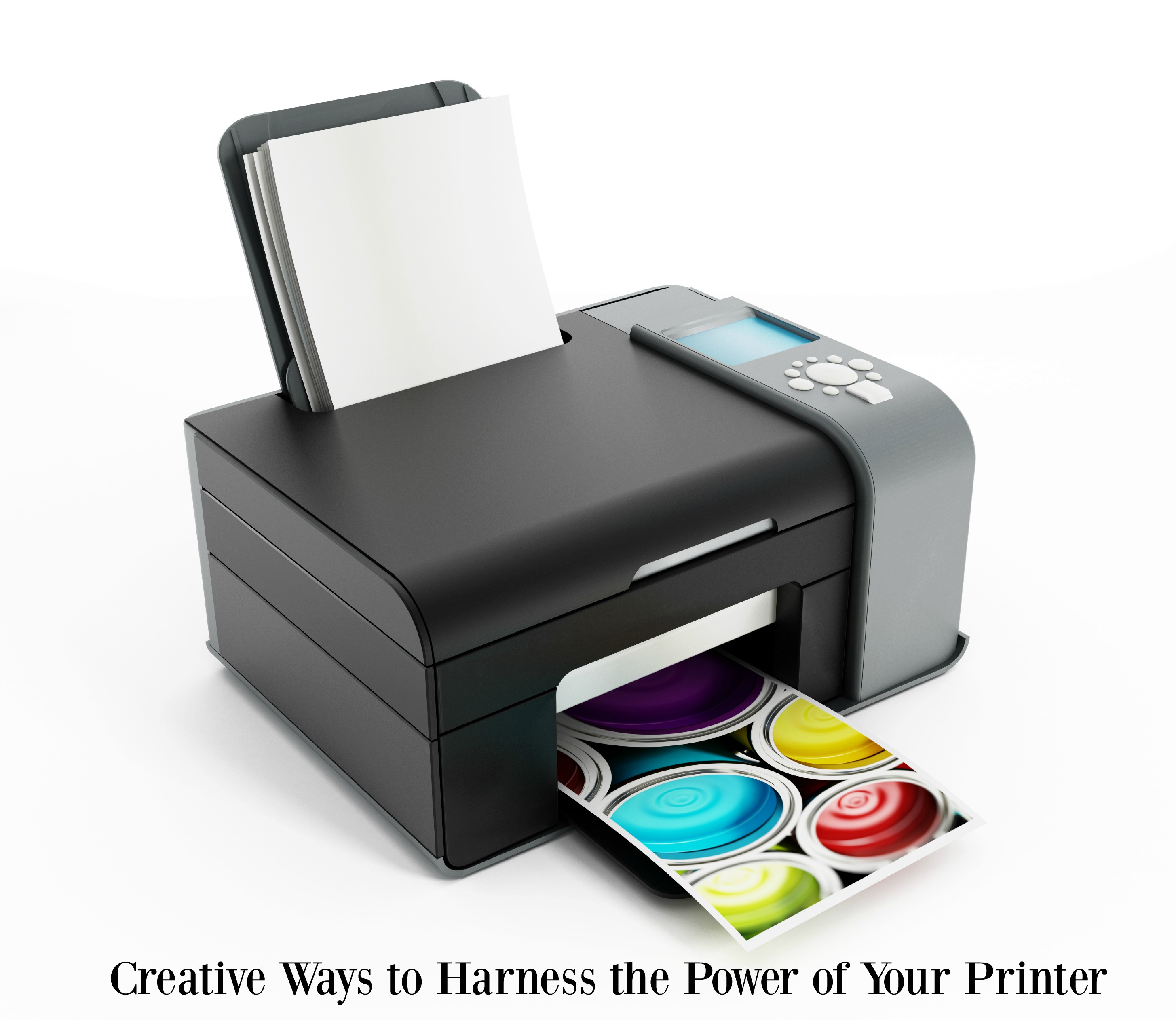 Creative Ways to Harness the Power of Your Printer