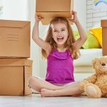 Kids and Moving: Helping Your Kids Acclimate Faster and Make New Friends