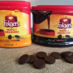 The Perfect Cup of Coffee Thanks to Folgers Perfect Measures