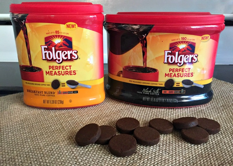 Folgers Perfect Measures 2
