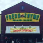 Check Out Fresh Thyme Stores in St. Louis!