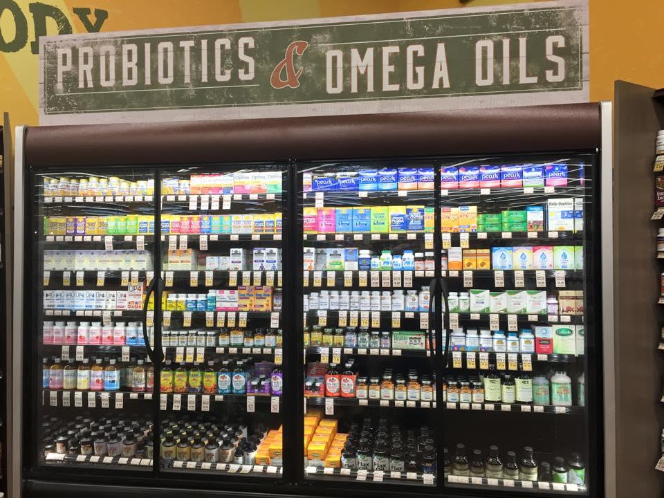 Fresh Thyme Probiotics
