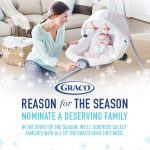 Help Families in Need Thanks to Graco