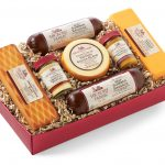 Holiday Traditions with Hickory Farms #HickoryTradition