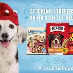 Holiday Dog Bark for Your Dog #TreatThePups