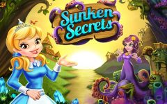 Download Sunken Secrets from Big Fish Games