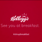 Sponsored Video: Stir Up Breakfast with Kellogg's