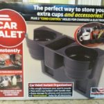 Awesome Gift Idea: Car Valet Review