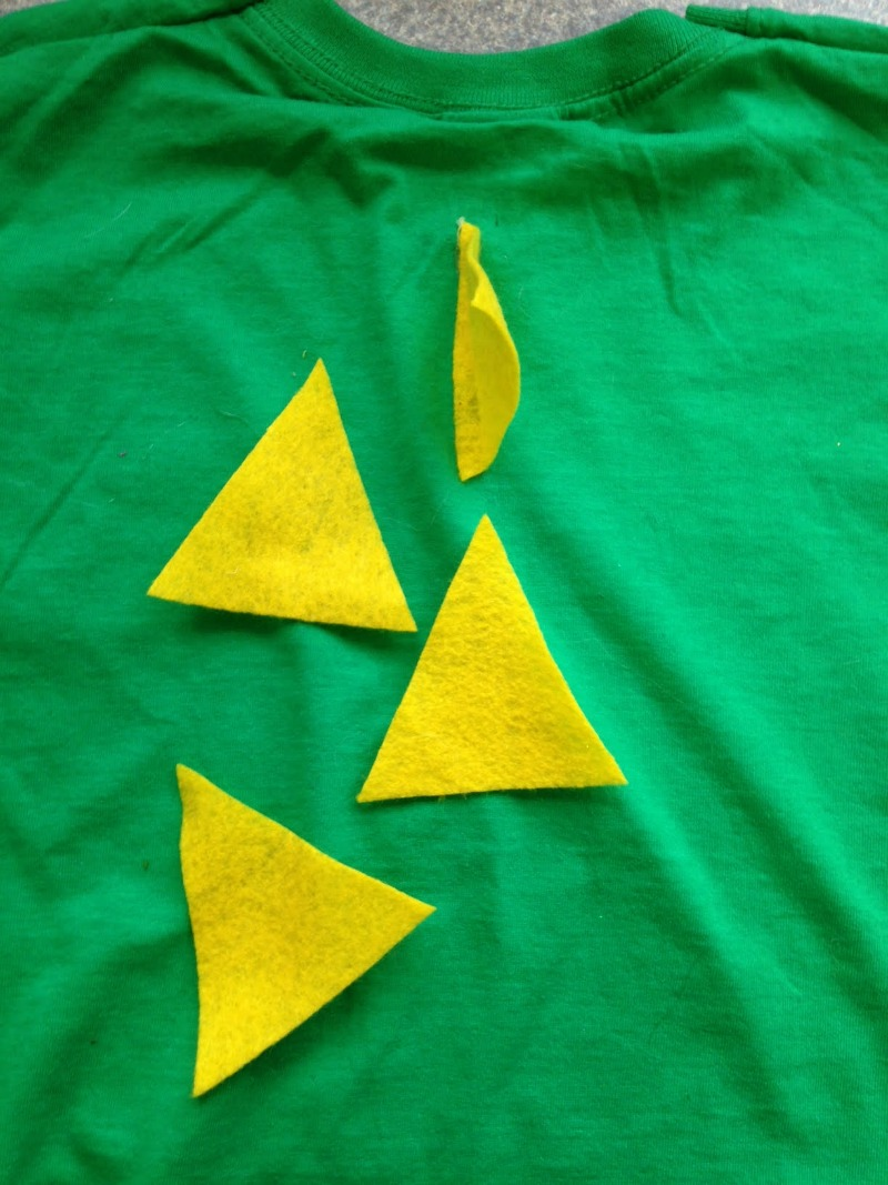 Dino Shirt 2