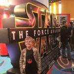 Seeing Star Wars: The Force Awakens with My Family
