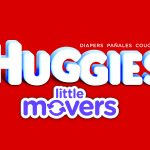 Win a Month's Supply of Huggies Little Movers Diapers!