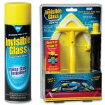 A Great Gift For Dad – Invisible Glass Cleaner