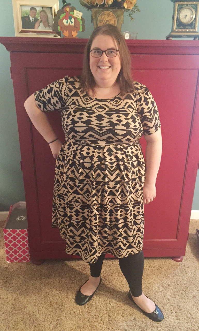 My New Obsession: LuLaRoe Clothing {Giveaway} - Sippy Cup Mom