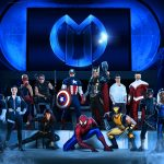 Marvel Universe Live! is Coming to St. Louis + Giveaway