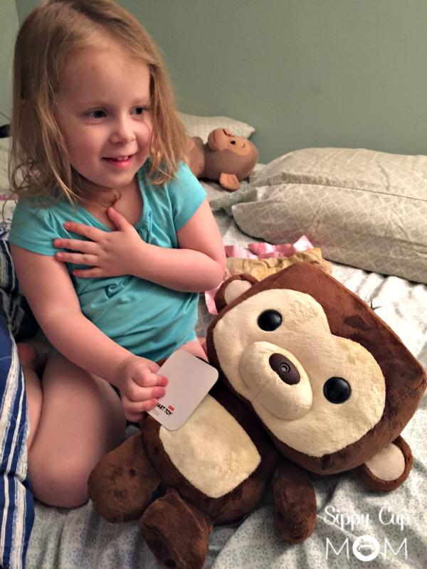 Olivia Smart Toy