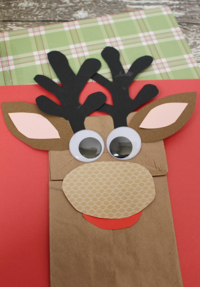 Rudolph Step 4