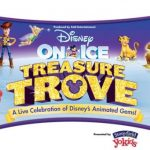 St. Louis: Disney On Ice Presents Treasure Trove!