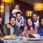 Interviewing the Cast of Grandfathered