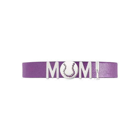 Baseball Mom Keep Collective Bracelet