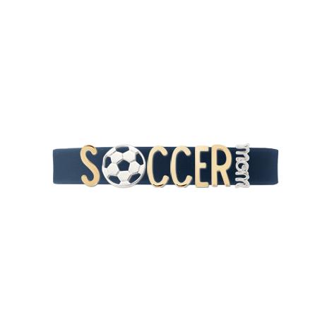 Soccer Mom KEEP Collective Bracelet