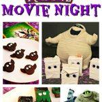 Hotel Transylvania 2 Movie Night