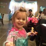 Dine with Anna and Elsa at Eckert's Country Store and Farms