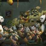 Watch the Trailer for Kung Fu Panda 3!