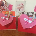 Celebrate Valentine's Day with Gift Baskets for Kids