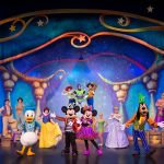 St.Louis: Disney Live! Mickey and Minnie's Doorway to Magic