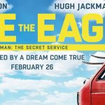 Watch the Trailer for Eddie the Eagle