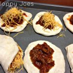 Recipe: Unsloppy Joes