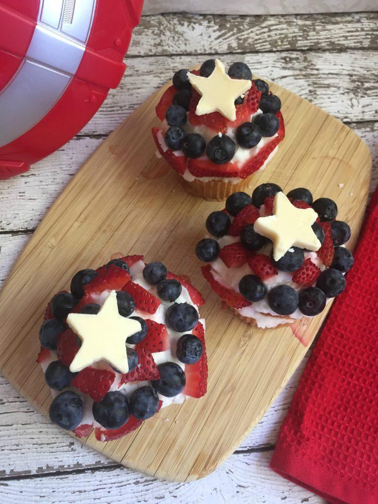 CA Cupcakes