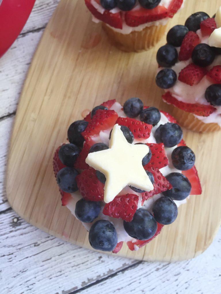 Cupcake CA
