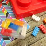Make Your Own LEGO Soap!