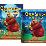 Win an Open Season: Scared Silly Prize Pack!