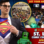 Win Tickets to Wizard World Comic Con St. Louis