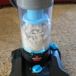 The BISSELL PowerForce Helix Will Help Keep Your House Clean For Summer