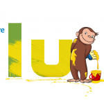 Curious George is Now on Hulu – Win a Prize Pack!